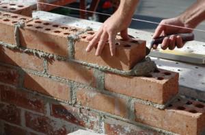 építőipari kivitelezés